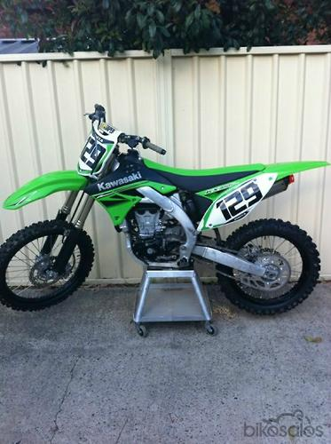 Kawasaki KX Motorcycles for Sale in Australia - bikesales com au