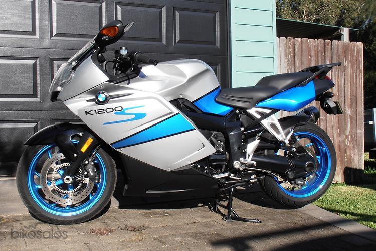 Bmw K 1200 S Motorcycles For Sale In Australia Bikesales Com Au