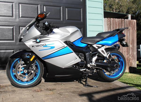 Bmw K 1200 S Motorcycles For Sale In Australia Bikesales Com Au