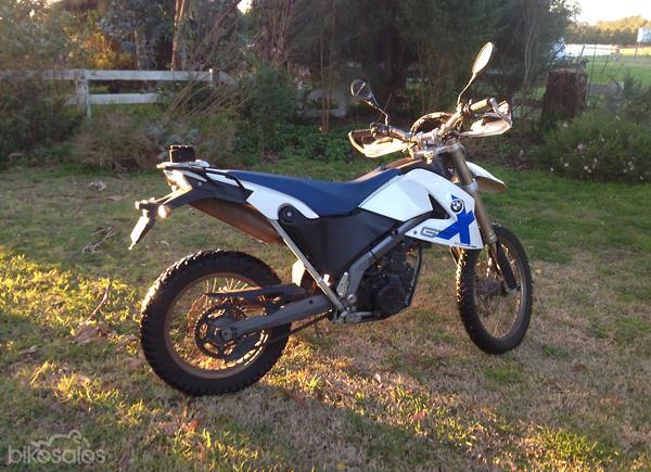 Bmw G 650 Xchallenge Motorcycles For Sale In Australia Bikesales