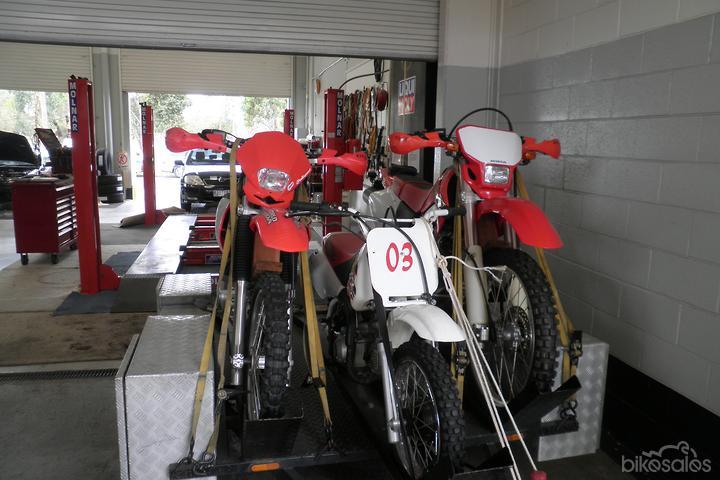 Honda XR Motorcycles for Sale in Australia - bikesales com au
